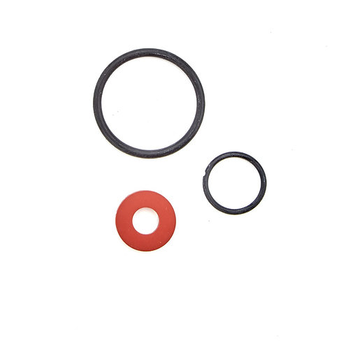 """WATTS919 RC4 - 1/4"""" - 1/2"""" -RK - 1st or 2nd Check Rubber Parts Kit - (0888120)"""