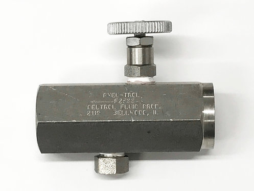 """WATTS ACV SPEED CONTROL SS - 3/8"""" - (0150-13)"""