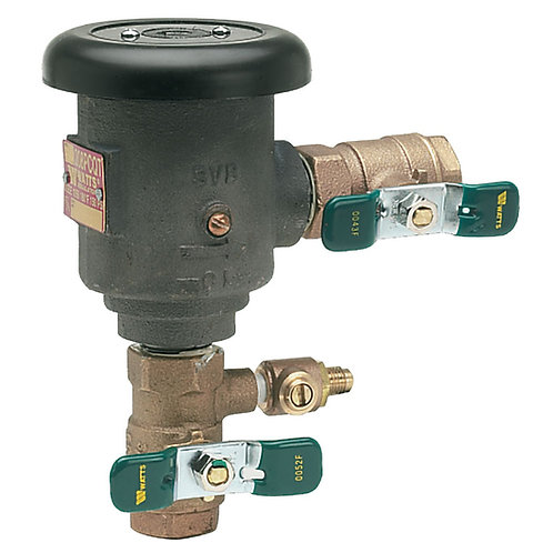 "WATTS 008PCQT - 3/4"" - Spill-Resistant Vacuum Breaker SVB LF - (0792025)"