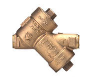 """WILKINS 950XLD - 3/4"""" - Double Check Valve Assembly (for bypass) - (34-950XLD)"""