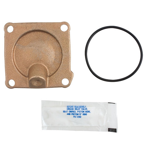 """WATTS 709 / 909- 3/4"""" - 1""""- 2nd Check Cover Kit -(0887158)"""