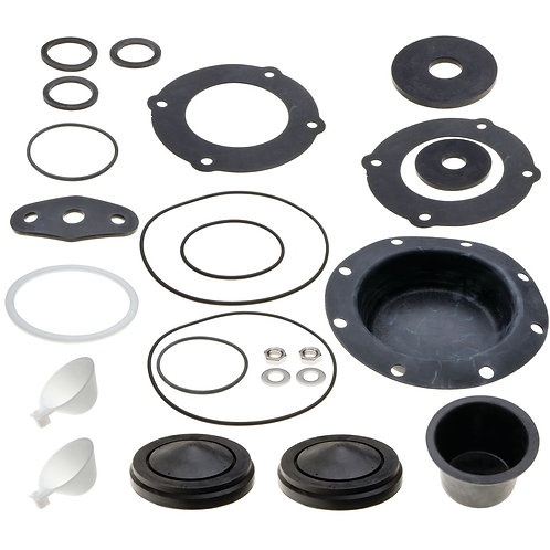 """FEBCO LF880 - 2 1/2"""" - 3"""" - Complete Rubber Kit - (905227)"""