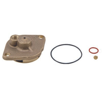"""WATTS 009 - 1/4"""" - 1/2"""" - Lead Free Cover Kit - (0794044)"""