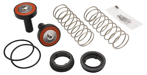 """WILKINS 950XL - 3/4"""" to 1"""" - Repair Kit Complete with Seats - (RK34-950XLC)"""