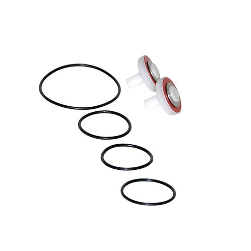 "WATTS LF007M1 / 007M1 - 3/4""- 1"" - Complete Rubber Kit - (0887042)"