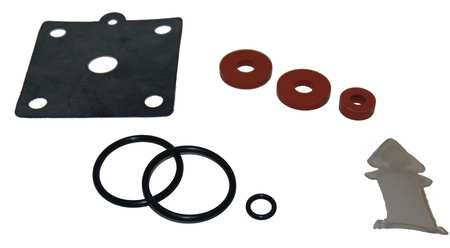 "WILKINS 975XL - 1/4"" - 1/2"" - Complete Rubber Kit - (RK14-975XLR)"