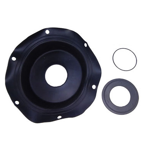 "AMES 4000 / 5000 - 4"" - 10"" - RV Rubber Kit - (7010174)"