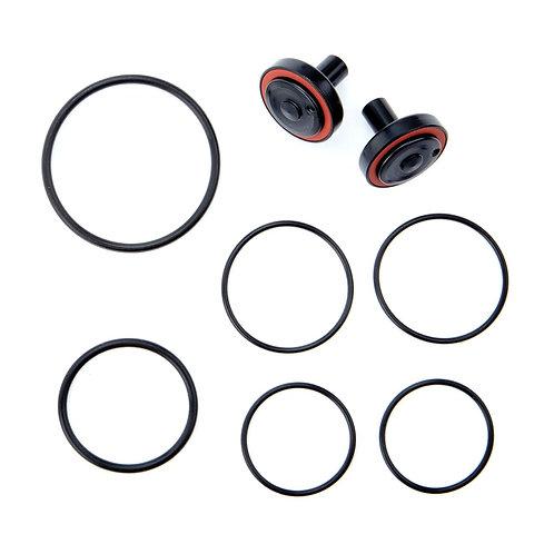 "WATTS LF007M3 / 007M3 - 3/4"" - Complete Rubber Kit - (0888552)"