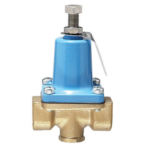 """WATTS LF263AP - 1/2"""" - Water Pressure Regulator - 20-175psi  - (0009898)"""