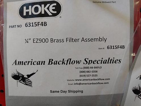 "DUKE - EZ900 - 1/4"" Filter Element - (80410-5)"