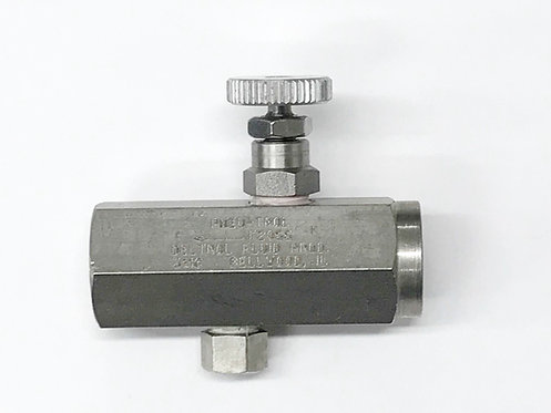 """WATTS ACV SPEED CONTROL SS  - 1/4"""" - (0150-12)"""