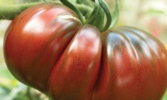 Tomate Noire de Crimé