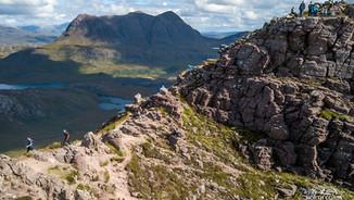 The West Highlands Explorer Tour