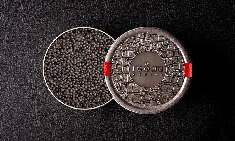 Caviar ICONE BELUGA