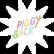 Piggyback logo
