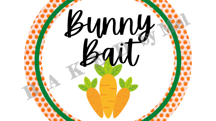 Bunny Bait SINGLE 3x3