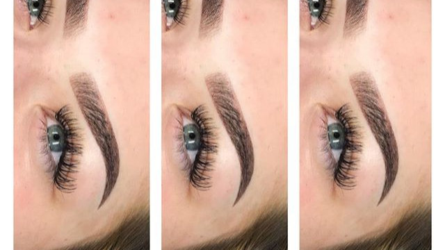 Ultimate Brow Tattoo Course $4999