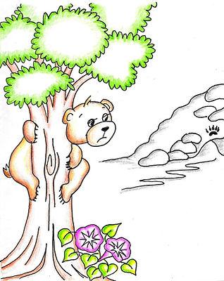 Sunny The Bear