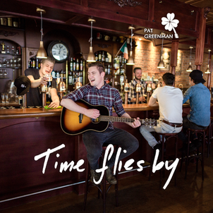 Time flies by Cover