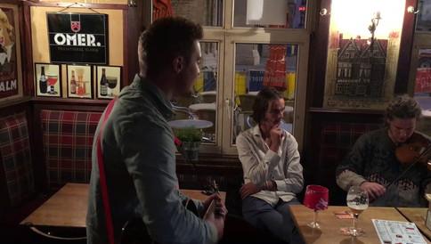 Galway Girl - Pat & Robin