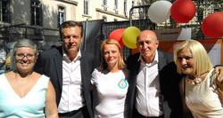 AtooLangues avec Elus 2016 Ville de Lyon