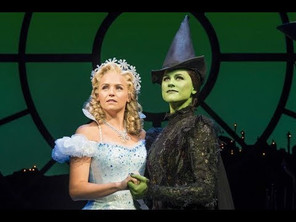 Wicked - Theatre Review