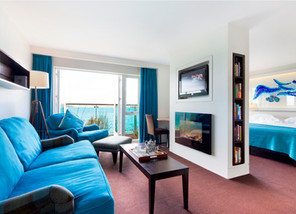 Cliff House Hotel Review