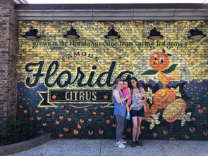 LGBT+ Family Travel