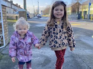 Sibling Rivalry: Navigating The Struggle Between Siblings