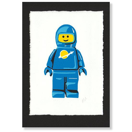 Spaceman - Print