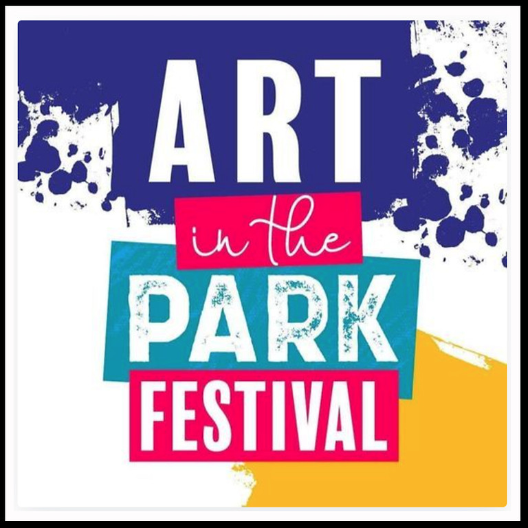 Leamington Art in the Park August 7th and 8th 2021