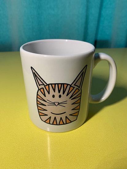 Berty Mug