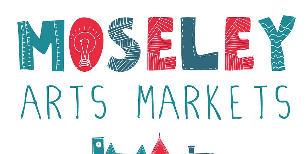 Moseley Arts Market