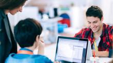 快速原型製作工具,滿足網路系統專案委託者的開發及溝通需求!