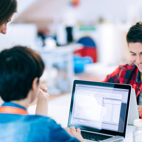 Internship - Curriculum Testers