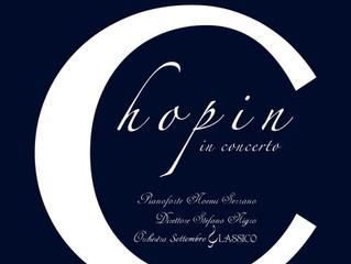 8 giugno 2019  /  Chopin in Concerto