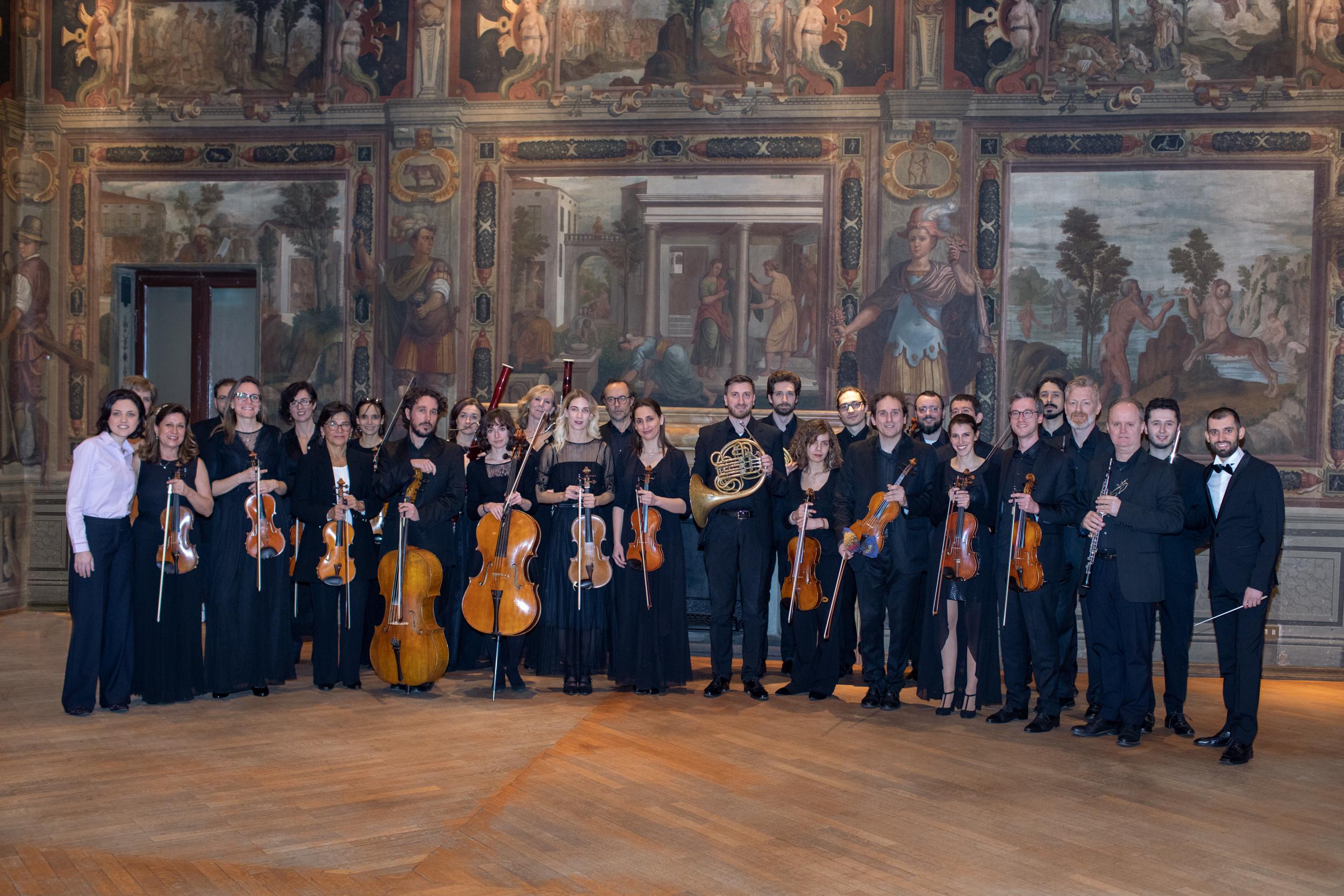 Orchestra Settembre Classico