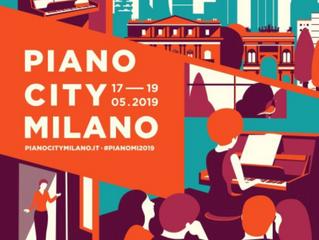 19 maggio 2019 / Piano City Milano