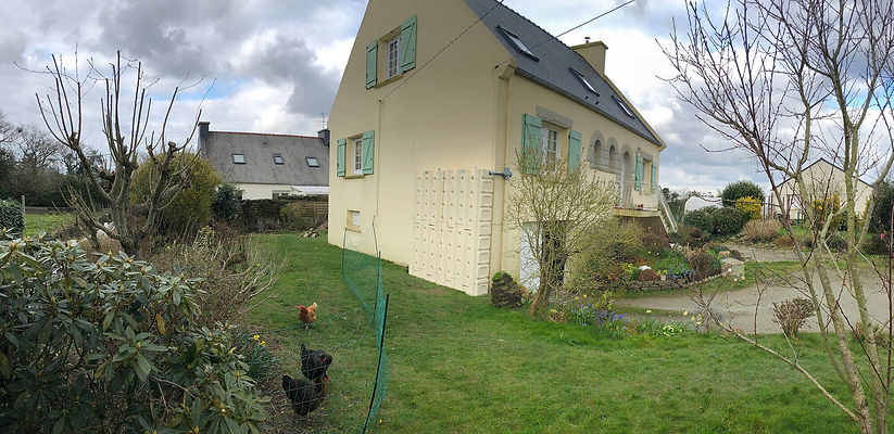 Installation Murdeau de 2200L en Bretagne