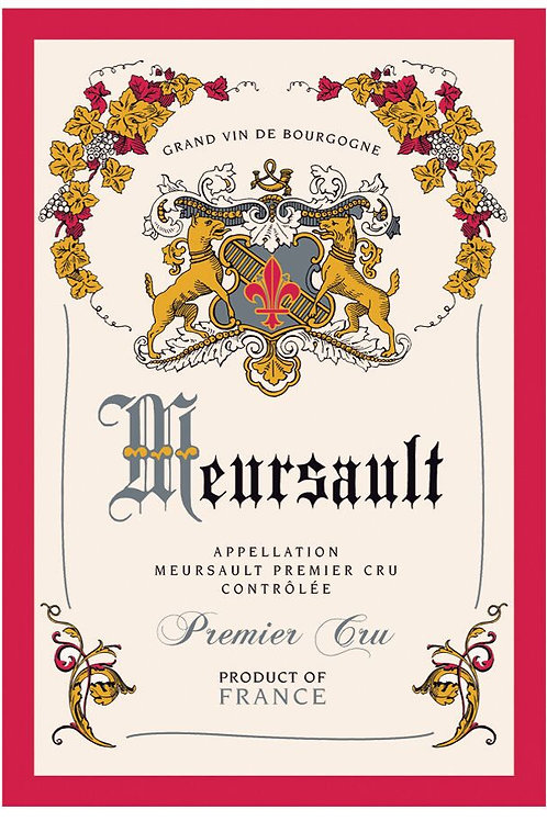 MEURSAULT Kitchen Towel