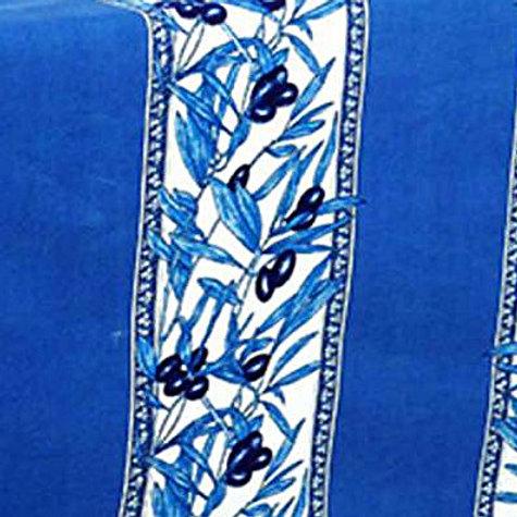 Grimaud Bleu cotton