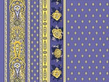 Bastide Lavande BORDER coated