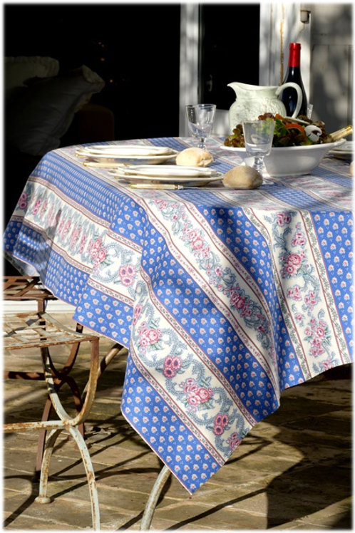 NAIS blue Cotton