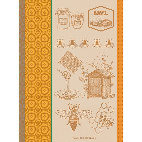 KITCHEN TOWEL MIEL