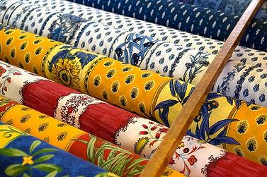 Provence tablecloths