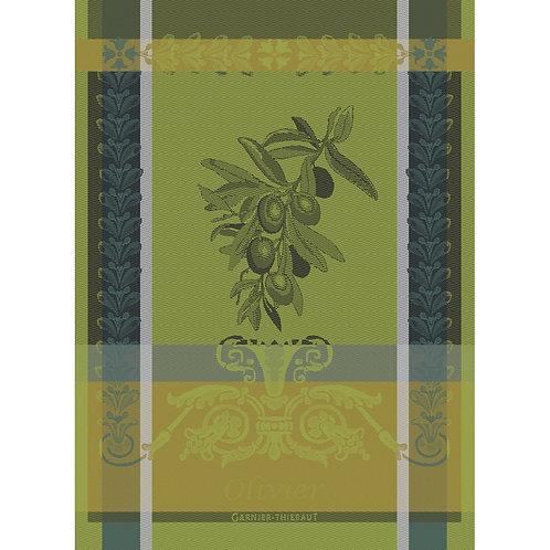 KITCHEN TOWEL OLIVIER