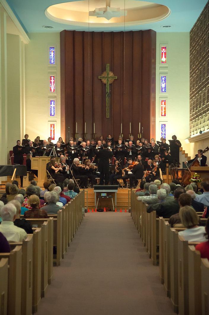 Choir, AZ, Arizona Choral