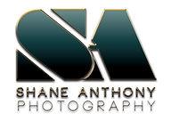 Shane Anthony Photography Logo Pet portraits