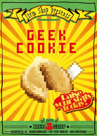 Geek Cookie