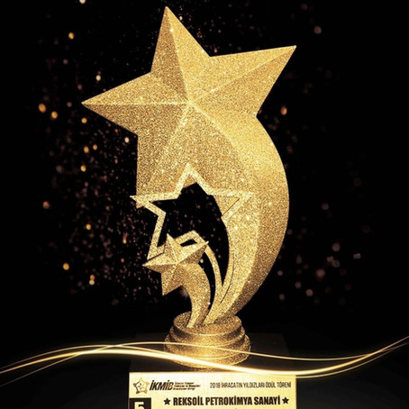 2019 IKMIB Award Ceremony